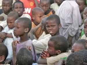 children of North East