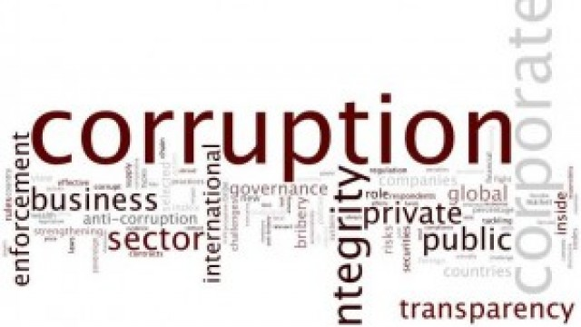 civil society engagement in anti corruption crusade