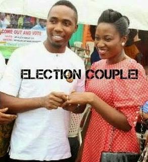 election couple