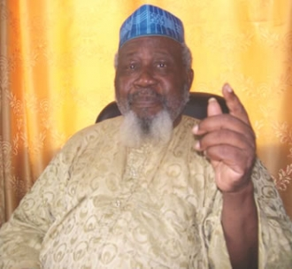 THE former Chairman of Independent Corrupt Practices and other related offences Commission (ICPC), Justice Mustapha Akanbi (rtd). Image source nigerianbestforum