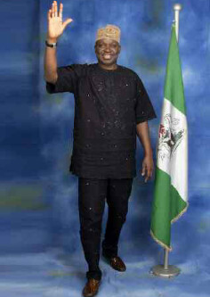 Governor Fayose