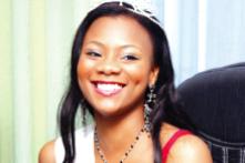 Fiona Amuzie