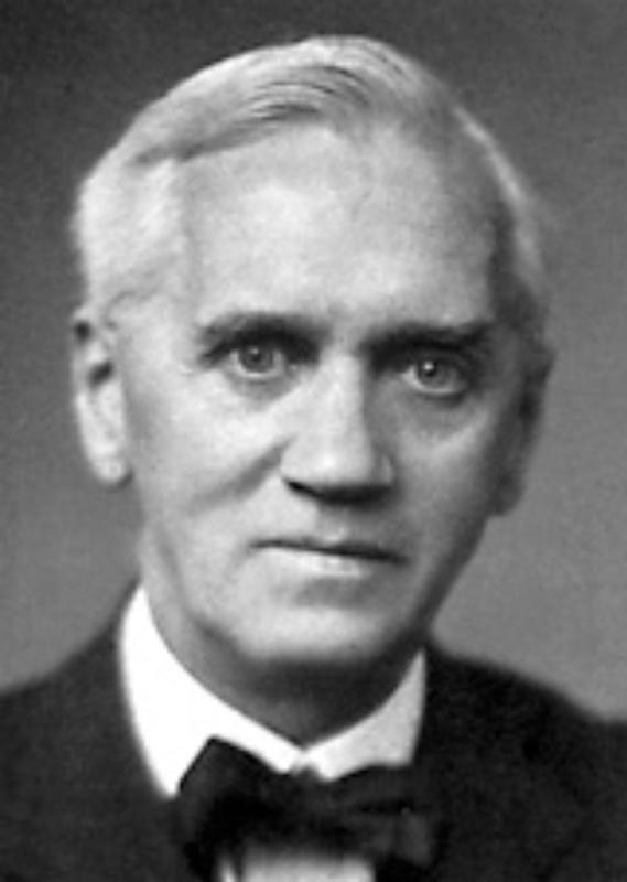 Alexander Fleming  The father of antibiotics, his pioneering work led to the discovery of penicillin which was the first antibiotic and was the most powerful weapon in fighting disease.