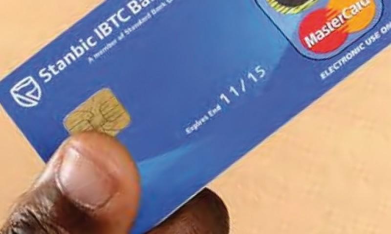 ibtc card