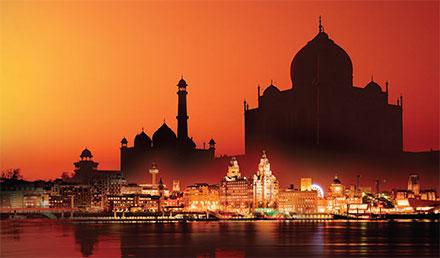 India. Image source liv.ac Uk