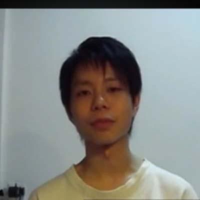 Hong kong man