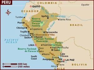 map_of_peru