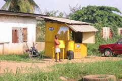 Cameroon has renewed the operating licence of Africa's largest telecoms provider MTN.               PHOTO: MTN