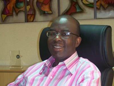 olusegun oshinowo