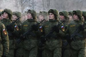 russia military