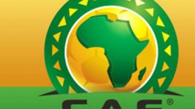 Africa Cup of Nations qualifying results