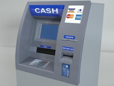 Automated teller machine atm in nigeria