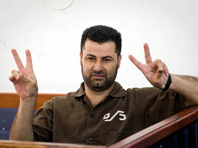Abdullah Abu Rahma