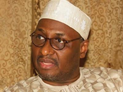 PDP National chairman, Adamu Mu'azu