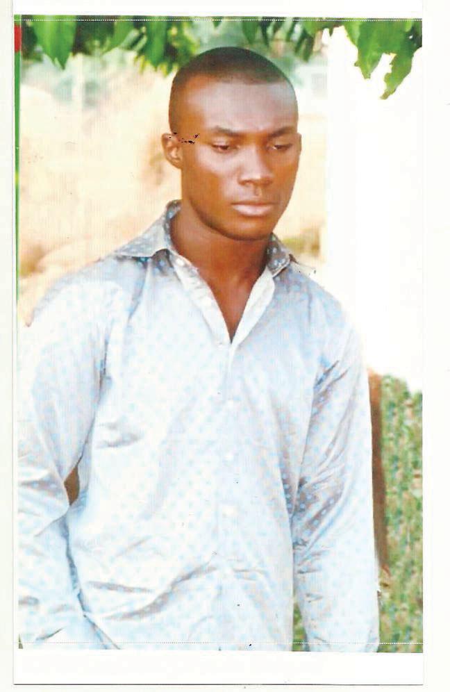 Anthony Okeke