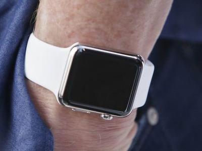 Apple Watch wrist wear