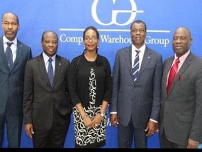 CWG partners EDC