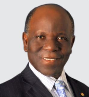 Chief Olusegun Osunkeye
