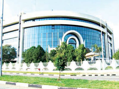 ECOWAS Commission Headquarters