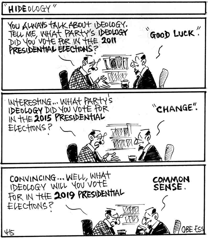 Editorial Cartoon 28-04-15