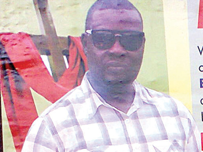 Late Olayemi Eniola aka Esi Oluwo