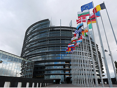 Eu head quarter