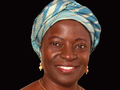 Eunice Ayisa Sambo