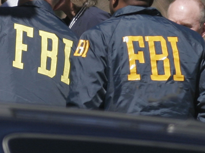 FBI. Photo: rt