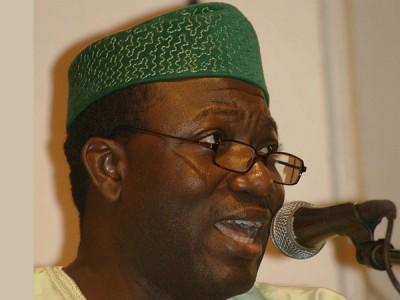 Former Ekiti Governor, Kayode Fayemi