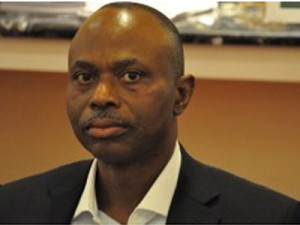 Governor Olusegun Mimiko of Ondo state