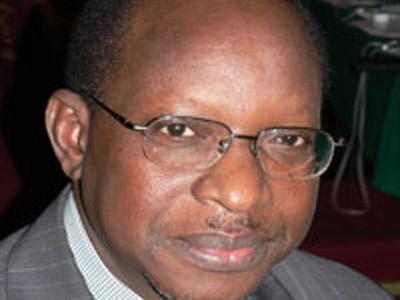 Gabriel Gbenga Olowo