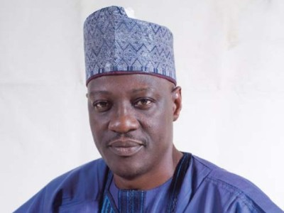 Gov. Abdulfatah Ahmed of Kwara State