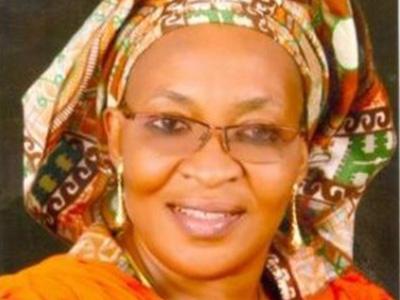 Ifeyinwa Omowole