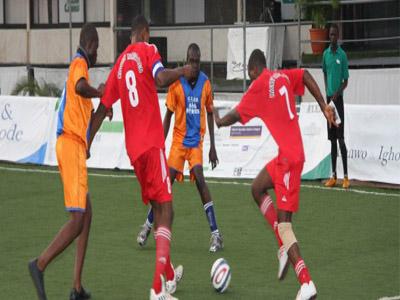 Participants in action PHOTO: esqlaw.net