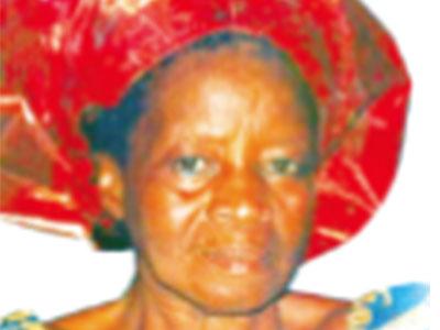 Mrs Eziaku Ogbulogo