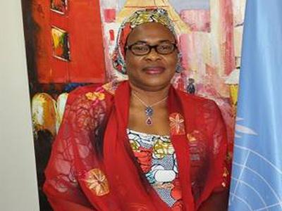 Nana Fatima Mede
