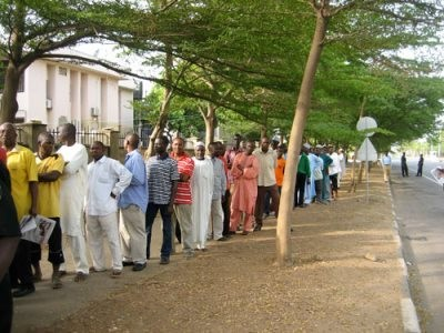 Nigeria-Election- image sopurce africanglode