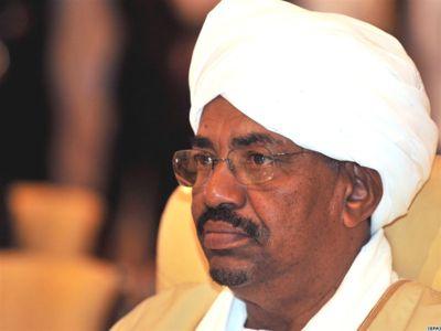 Omar al_Bashir- Image source defenceweb