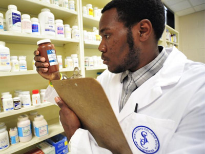 Pharmacy council advises youth against indiscriminate use of drugs