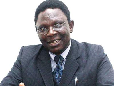 Prof Olusola-Oyewole
