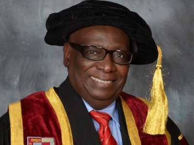 Prof. Tolu Odugbemi