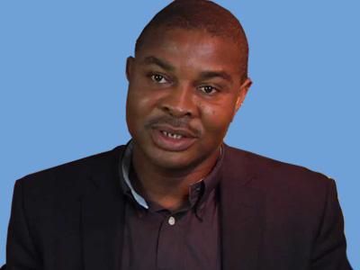 Richard Ihediwa