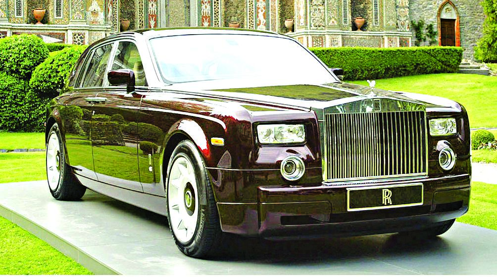 Image result for luxury tax nigeria
