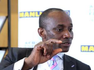NERC Chairman, Dr. Sam Amadi