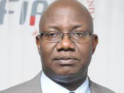 Samuel Sunday Ogungbesan