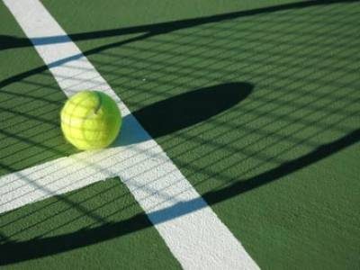 Tennis- image source driverlayer