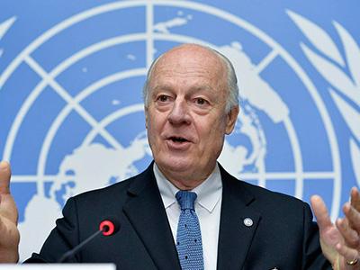 UN official