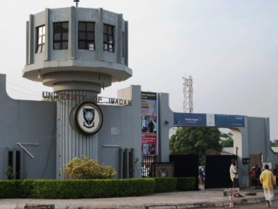 University of Ibadan- image source channelstv
