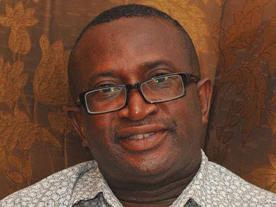 Victor Ndoma-Egba (SAN)