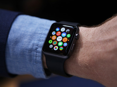 Apple watch. image source cantechletter